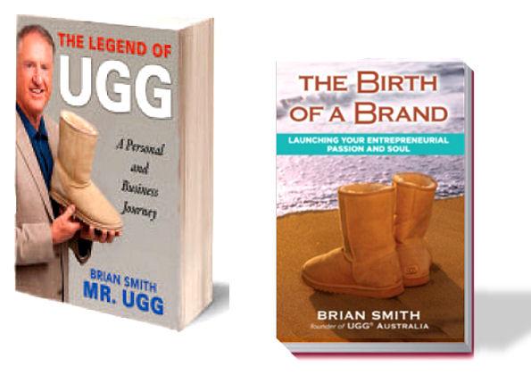 Brian Smith Books