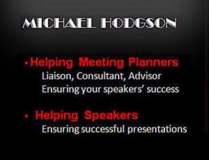 Michael Hodgson - side 3