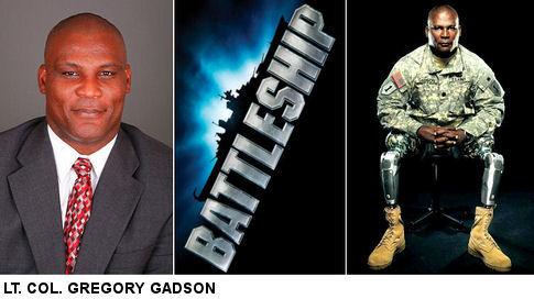 9 - Gadson