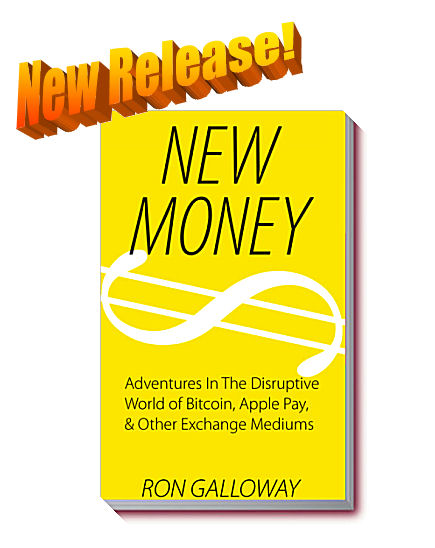 Ron Galloway Book 2