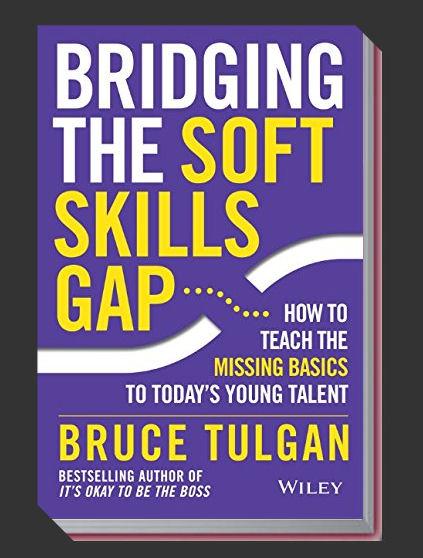 Bruce Tulgan book