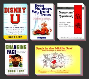 Doug Lipp Books