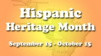 Hispanic Heritage Month e1312493916351 Hispanic Heritage Month