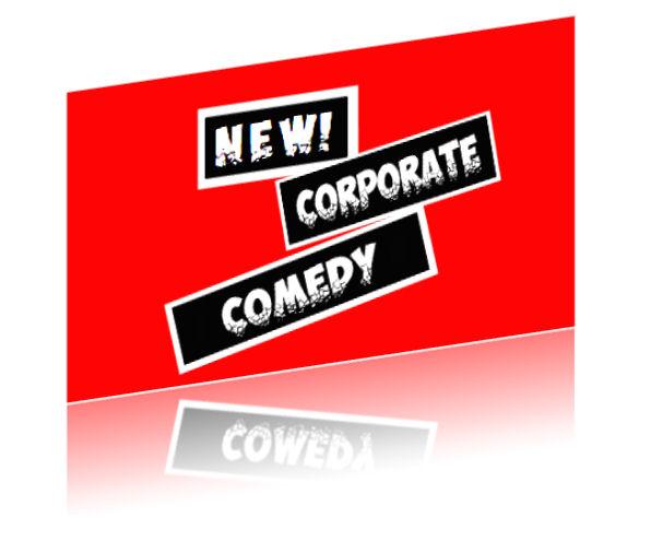 Corp Comedy 2