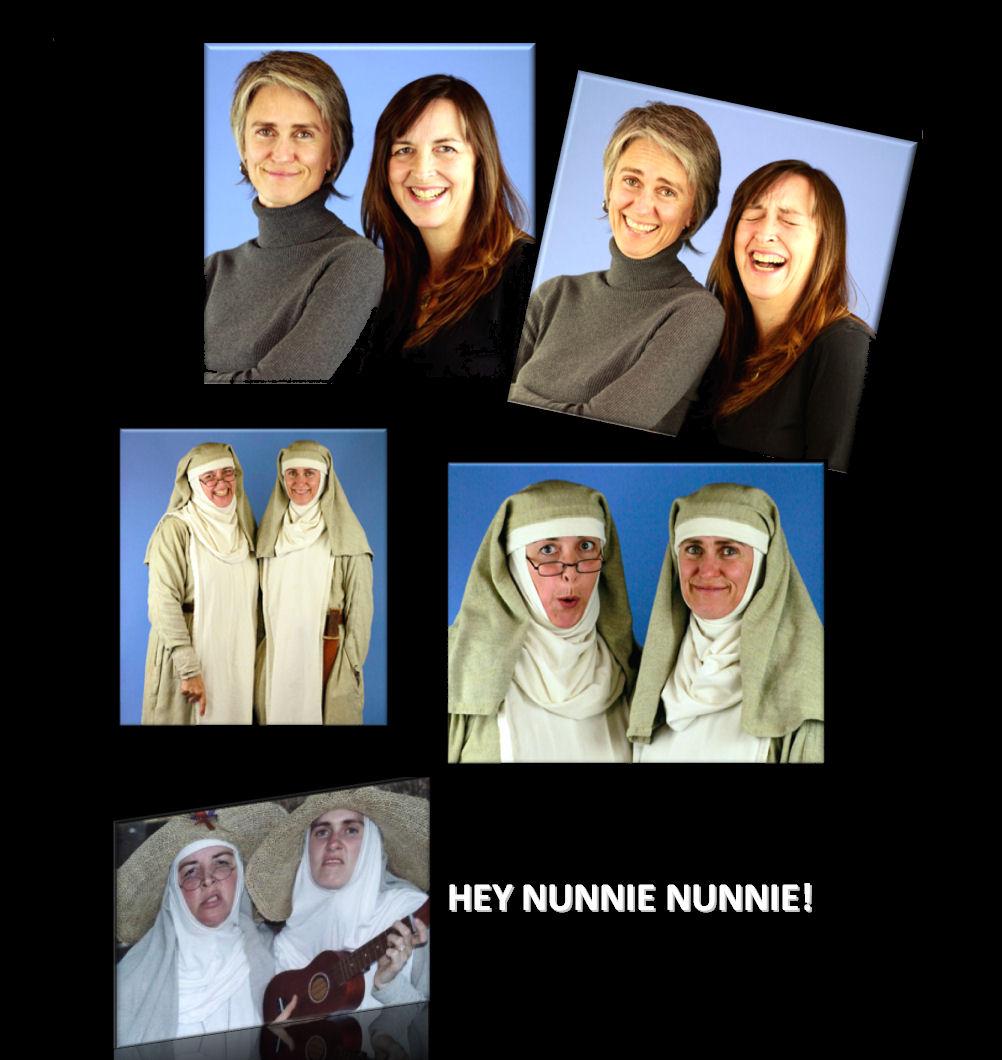 Hey Nunnie - 5 pics