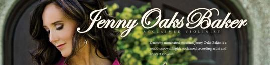 Jenny Oaks Baker - long