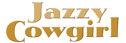 LeeLee Robert - Jazzy Cowgirl