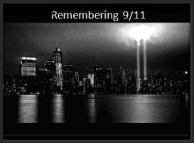 Remembering 9-11 icon 2