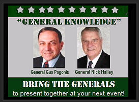 The Generals -1