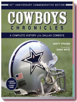Danny White Book