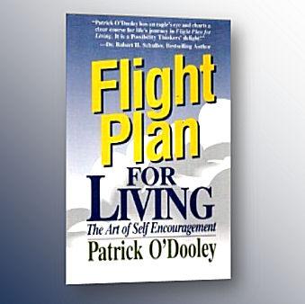 Patrick ODooley book