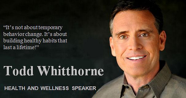 Todd Whitthorne 2