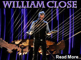 William Close ~