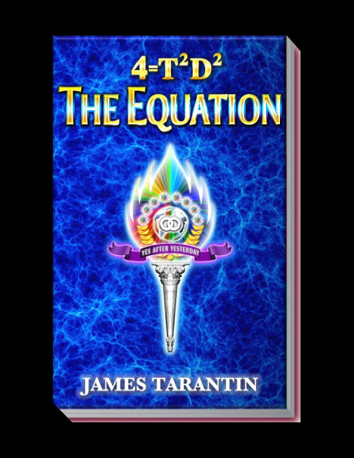 James-Tarantin-Book