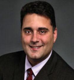 Andrew Zezas