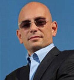 Anthony-Melchiorri