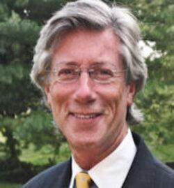 Bernard Baumohl