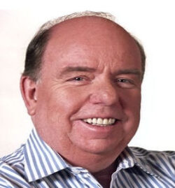 Bob Shrum