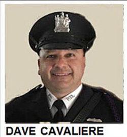 David Cavaliere