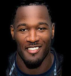 Derrick Coleman 1
