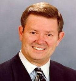 Ed Metcalf