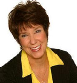 Eileen McDargh- - -