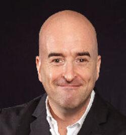 Greg Bennick 1