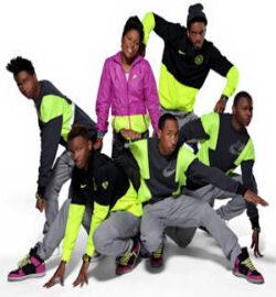 Jungle Boogie Crew 4