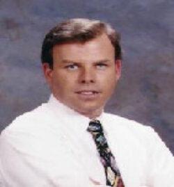 Kevin Coffey