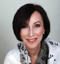 Marcia Fine -