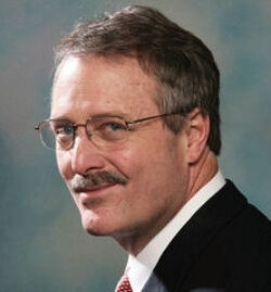 Michael Broome