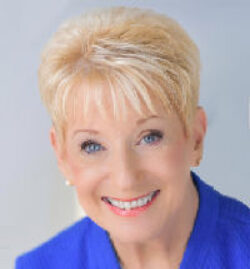 Nancy Friedman - 3