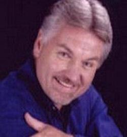 Steve Gilliland  9