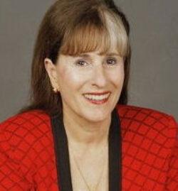 Susan RoAne  9