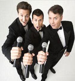 The Three Waiters  9
