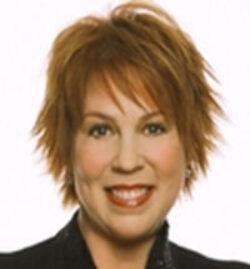 Vicki Lawrence  9