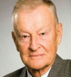 Zbigniew Brzezinski  9